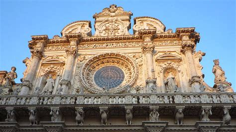 baroque architecture guide wandering soles lecce puglia travel guide and things to do martha s italy