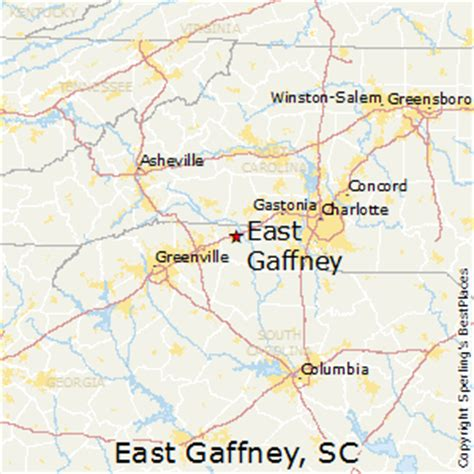 houses for rent in gaffney sc best places to live in east gaffney south carolina