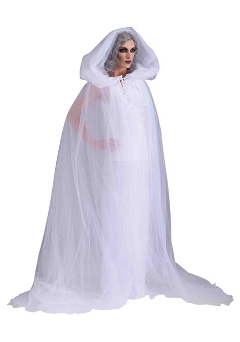 Ghost Costume the haunted ghost costume