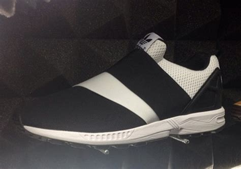 Adidas Slip On 01 adidas zx flux slip on to debut in 2015 sole u