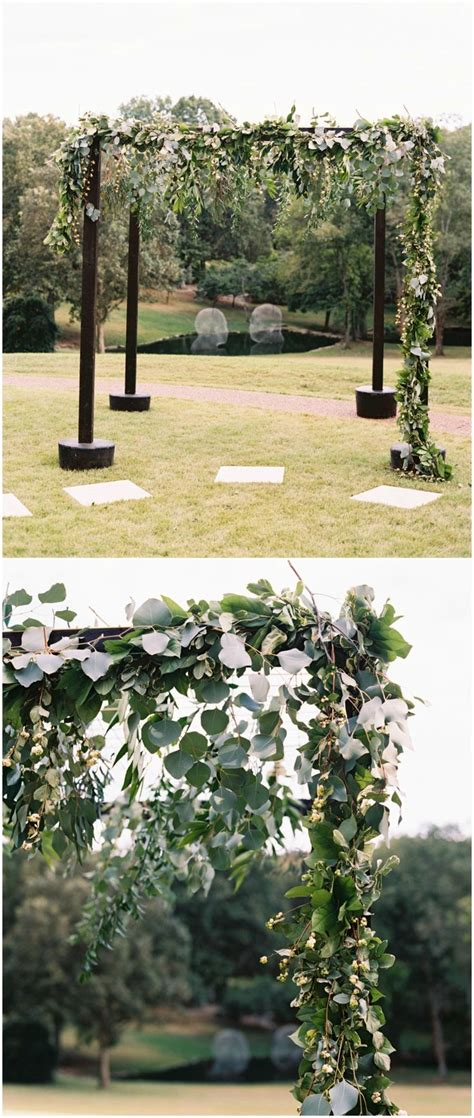 267 best images about wedding arbors on pinterest
