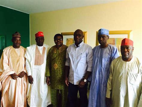 leader of house of representatives buhari urges apc reps to obey party s directive on offices as meeting deadlocked