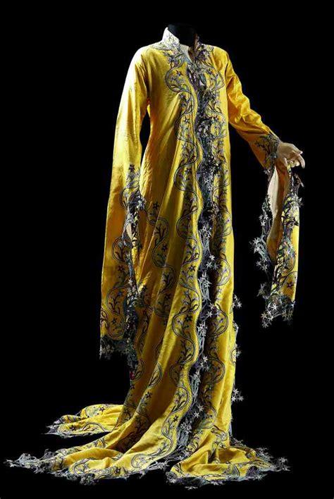 cultura otomana fotos los trajes del lujo otomano en fotos cultura