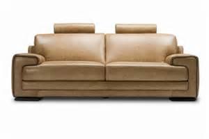 the classic dallas sofa from natuzzi leather