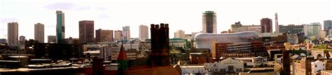 File:Birmingham  skyline  UK 2006   Wikimedia Commons