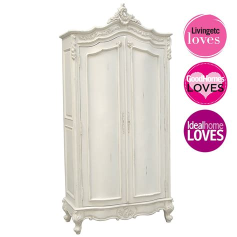 white bedroom armoire provencal white carved french armoire french bedroom company