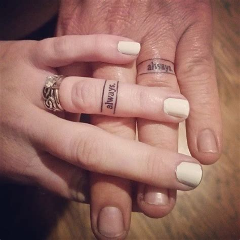 ring tattoos for men wedding ring wedding ring tattoos for ideas and