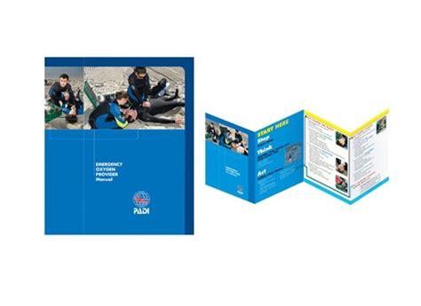 Padi Emergency Oxygen Provider Pack