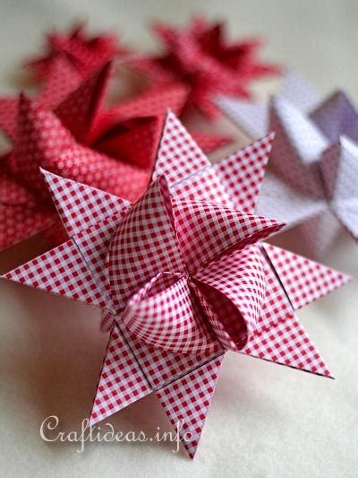 How To Make German Paper - paper crafts learn how to make a german paper