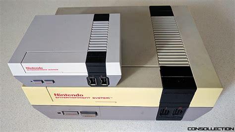 console nintendo classic mini nes ma console nintendo classic mini nes consollection