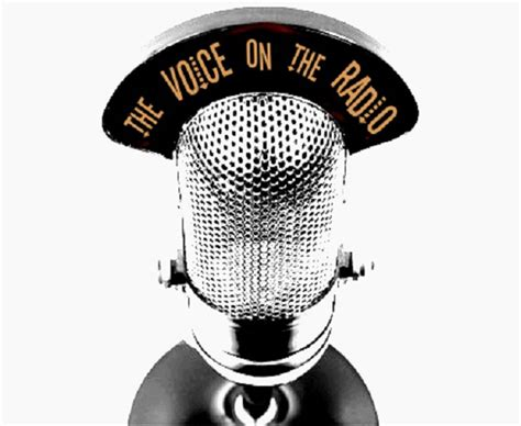 The Voice On The Radio renowned audio artist ed galloway launches web site and