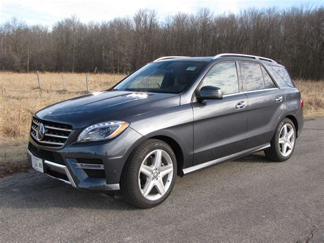 Mercedes Ml400 2015 by Difference 2014 2015 Mercedes Ml 350 Autos Post