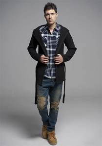 What Is Urban Style - mens urban fashion 2016 trend style jeans