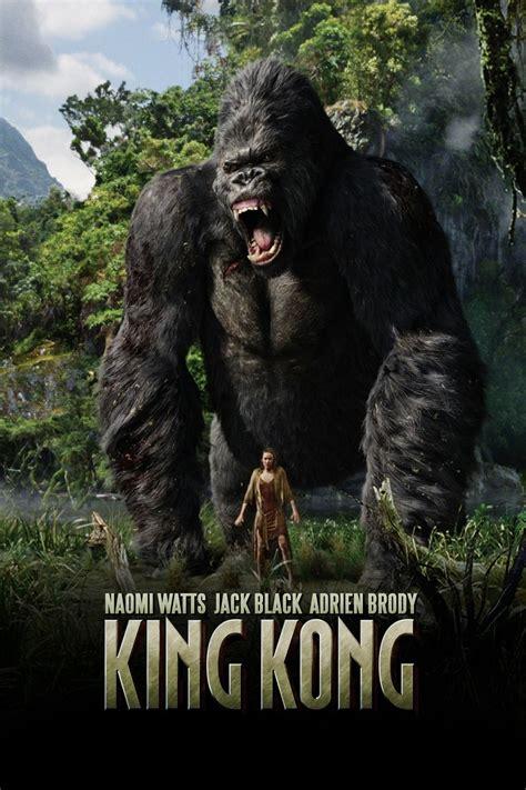 kong the king kong 2005 reviews