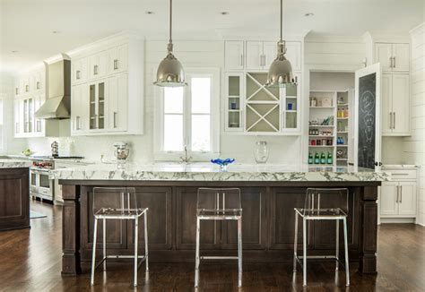 how to create a timeless look in your kitchen home bunch