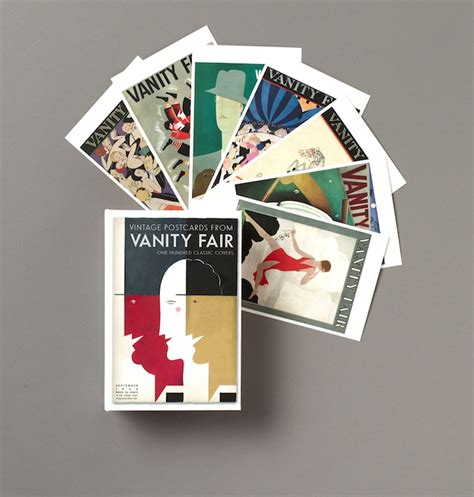vanity fair penguin clothbound 0141199547 postcards from the edge life times