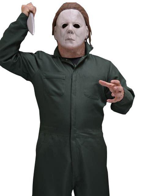 Costum Q Q 25cm deguisement michael myers ii livraison rapide
