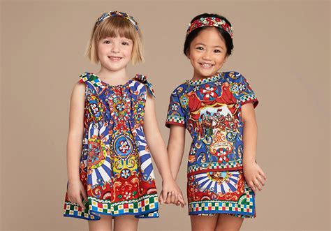 Who Are They Kidding Dolce Gabbana by Dolce Gabbana Enfant