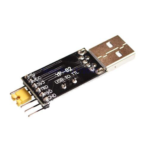 Usb To Ttl pl2303 pl2303hx usb to ttl serial converter module 5