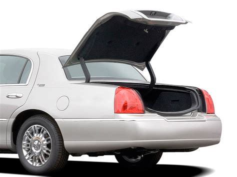 lincoln town car trunk trunk of a car clipart clipartxtras