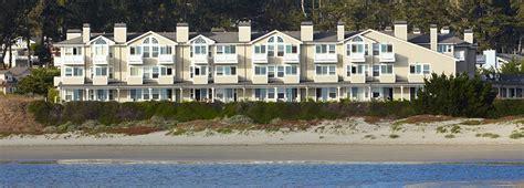 The House Half Moon Bay half moon bay hotels house hotel half moon bay