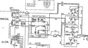 kubota dynamo wiring diagram get free image about wiring