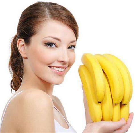 condioning old hair gak cuma buat bikin kolak ini dia 6 manfaat unik pisang