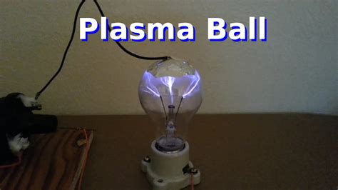 how is it to make how to make a plasma