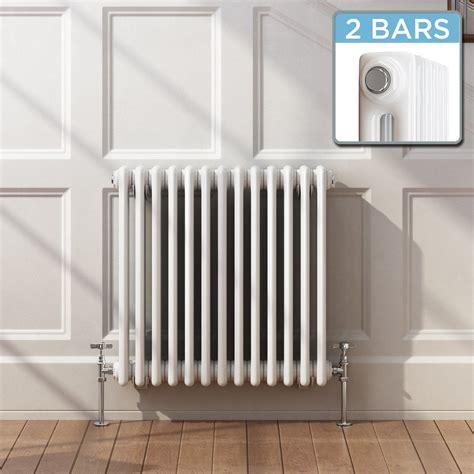column radiator  btus humber imports