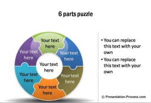 Smartart Powerpoint Templates by Powerpoint Puzzle