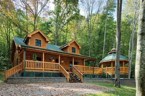 build the cabin of your dreams with these free plans this couple built their dream log cabin in under six months