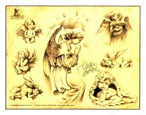 angel praying tattoo designs best tattoo designs