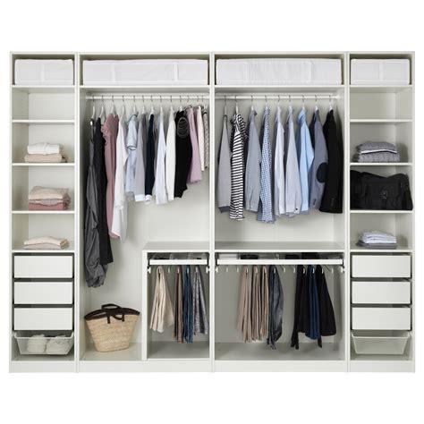 kleiderschrank einrichten pax kleiderschrank wei 223 ikea pax ikea pax wardrobe and