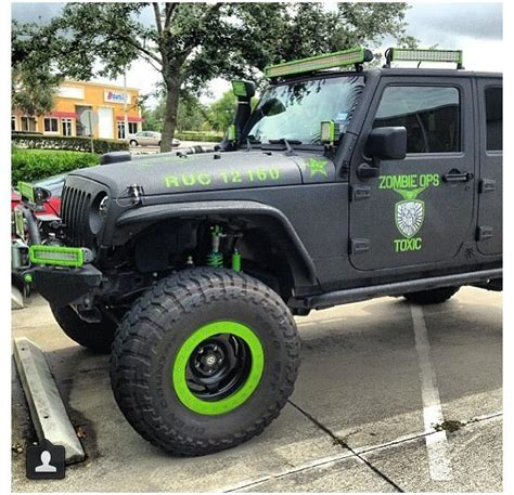 Awesome Jeeps Awesome Jeep Jeeps