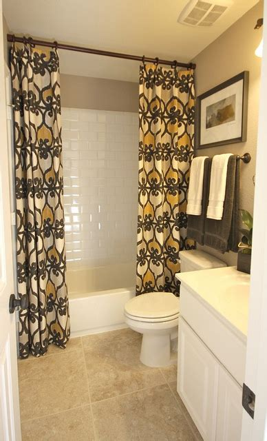 regular bathroom bathroom curtains use regular curtains and take rod to the ceiling ikea decora