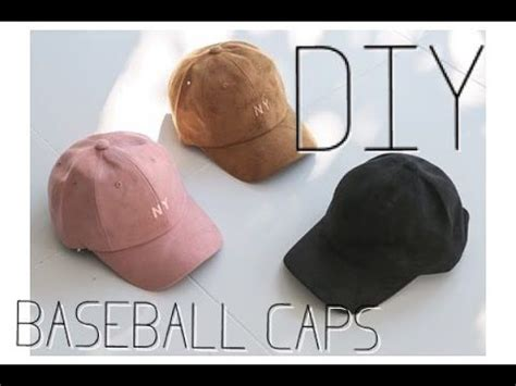 How To Make A Baseball Cap Out Of Paper - 17 best images about diy hats on