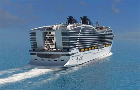 biggest cruise ships in the world in order new cruise ships on order cruise hive