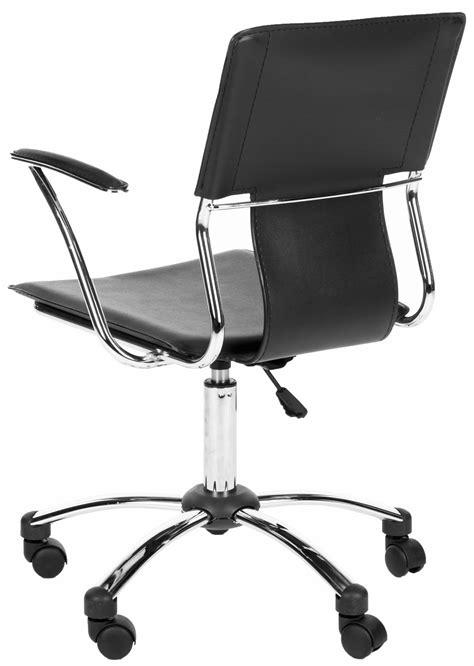 safavieh belinda desk chair fox8511a desk chairs furniture by safavieh