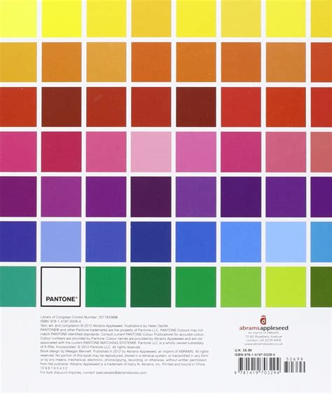 color finder pantone color palette book coloring pages