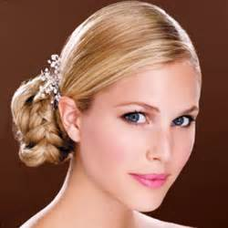 side buns for shoulder length hair wedding hairstyles updos bun best wedding hairs