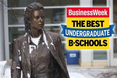 Businessweek Mba Rankings 2014 by Smeal Ranked Top 30 Business School