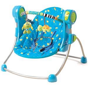 bright starts biscotti baby portable swing bright starts swing anywhere portable musical swing