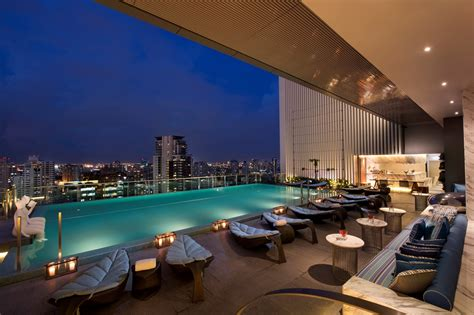 Somerset Floor Plan a guide to bangkok s rooftop pools