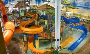 three largest indoor water parks impressive magazine