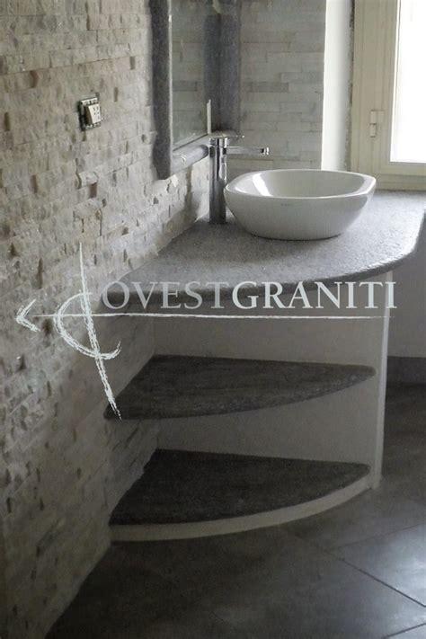 bagni di pietra ovest graniti piano fiammato bagni in pietra di luserna