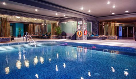 Inside Pool by Indoor Pool
