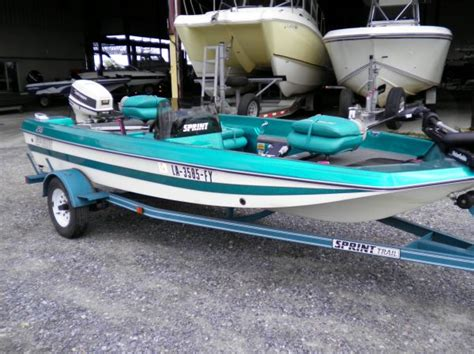 old boat owners manuals sprint bass boats used bing images