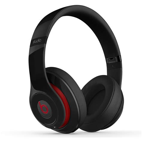 Dr Dre Beats beats by dr dre beats studio 2 0 black