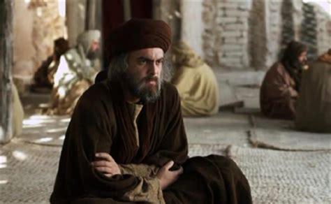 pemain film umar bin khattab komar chucky kisah umar bin khattab r a menangis karena