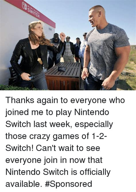 get along with everyone especially those you find most challenging books 25 best memes about 1 2 switch 1 2 switch memes